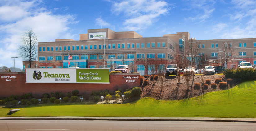 Turkey Creek Medical Center